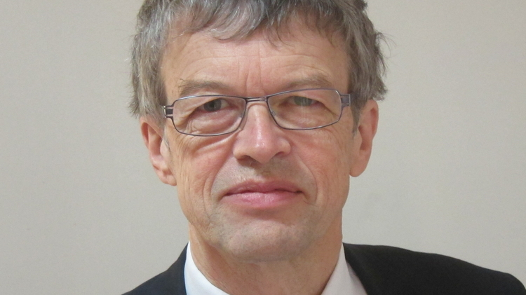 Philippe Malbranche as member of the Intersolar AWARD Jury